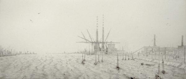 Lars Nyberg, Dublin Bay