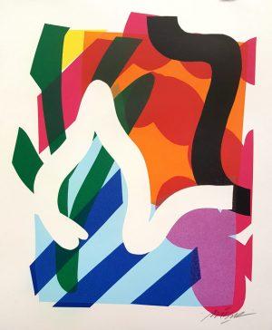 Graphic Studio Dublin •Maser: BOLD