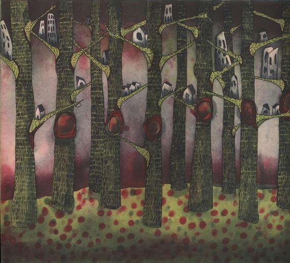 Niamh Flanagan, Watchful Nests