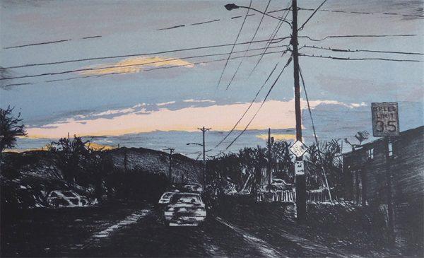 Michael Timmins, Santa Fe