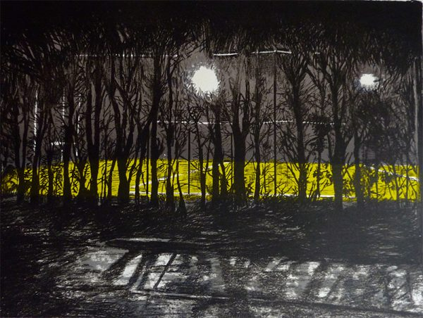 Michael Timmins, Westwood