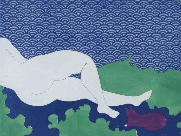 Yoko Akino, Coral Kingdoms