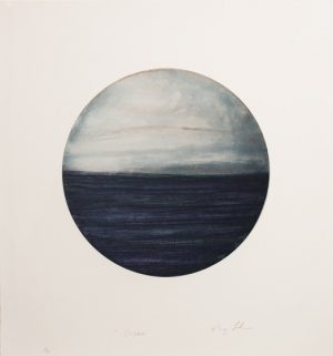 Graphic Studio Dublin • Mary Lohan: Graphic Studio Dublin: Ocean I