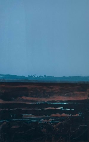 Distant Rain, Ciara Donnelly