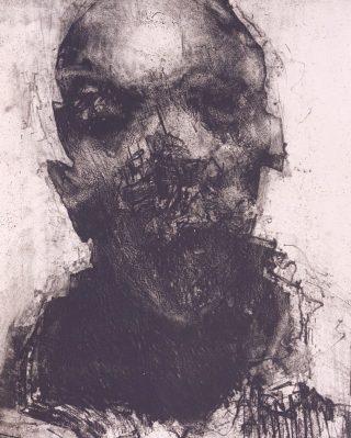 Tronie Head, Cian McLoughlin