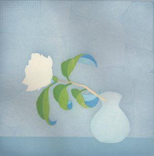 Graphic Studio Dublin •Yoko Akino: White Camellia