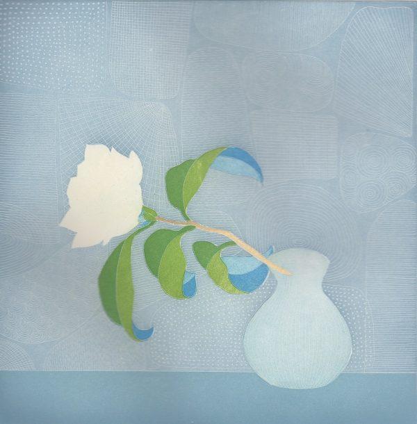 Yoko Akino, White Camellia