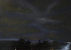 Dermot Ryan, City Lights II