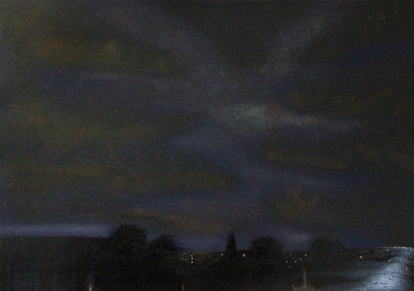 Dermot Ryan, City Lights II