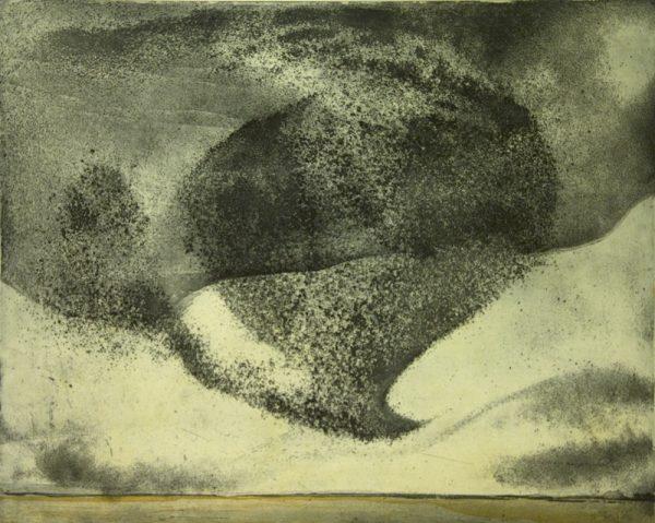Graphic Studio Dublin: Vincent Sheridan, Tempest