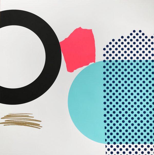 Graphic Studio Dublin: Bingo was his name, Shane O'Driscoll