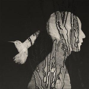 Graphic Studio Dublin •Lilian Ingram: Awoken €250