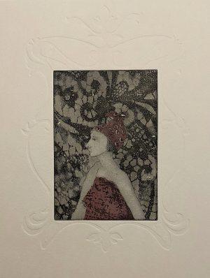 Marie Louise Martin, Clarissa €550