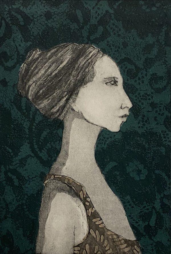Marie Louise Martin, Cornelia