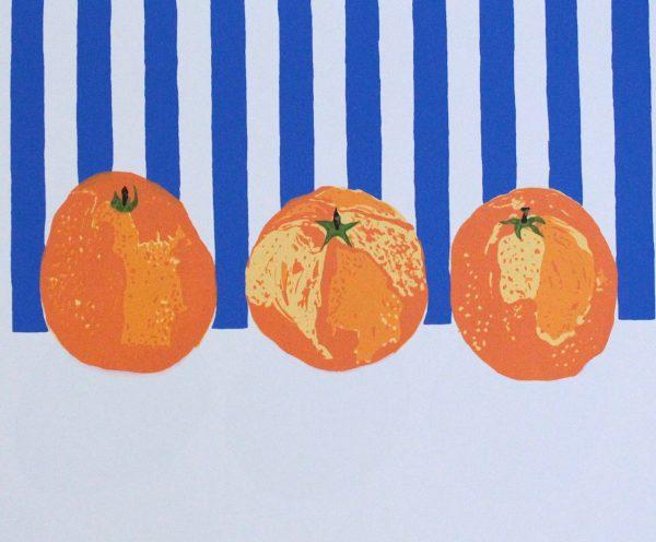 Siobhan Hyde, Oranges
