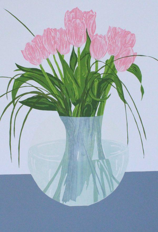 Siobhan Hyde, Tulips