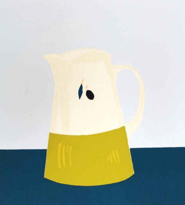 Siobhan Hyde, Jar