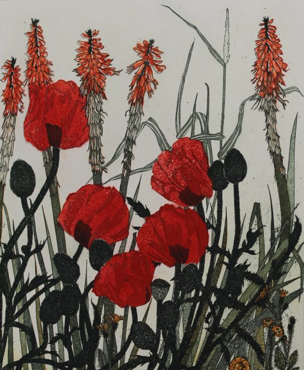 Pamela Leonard, Poppies