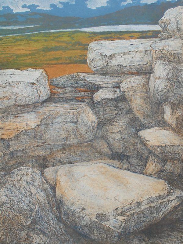 Josie McMorrin, Remains/ Achill Island