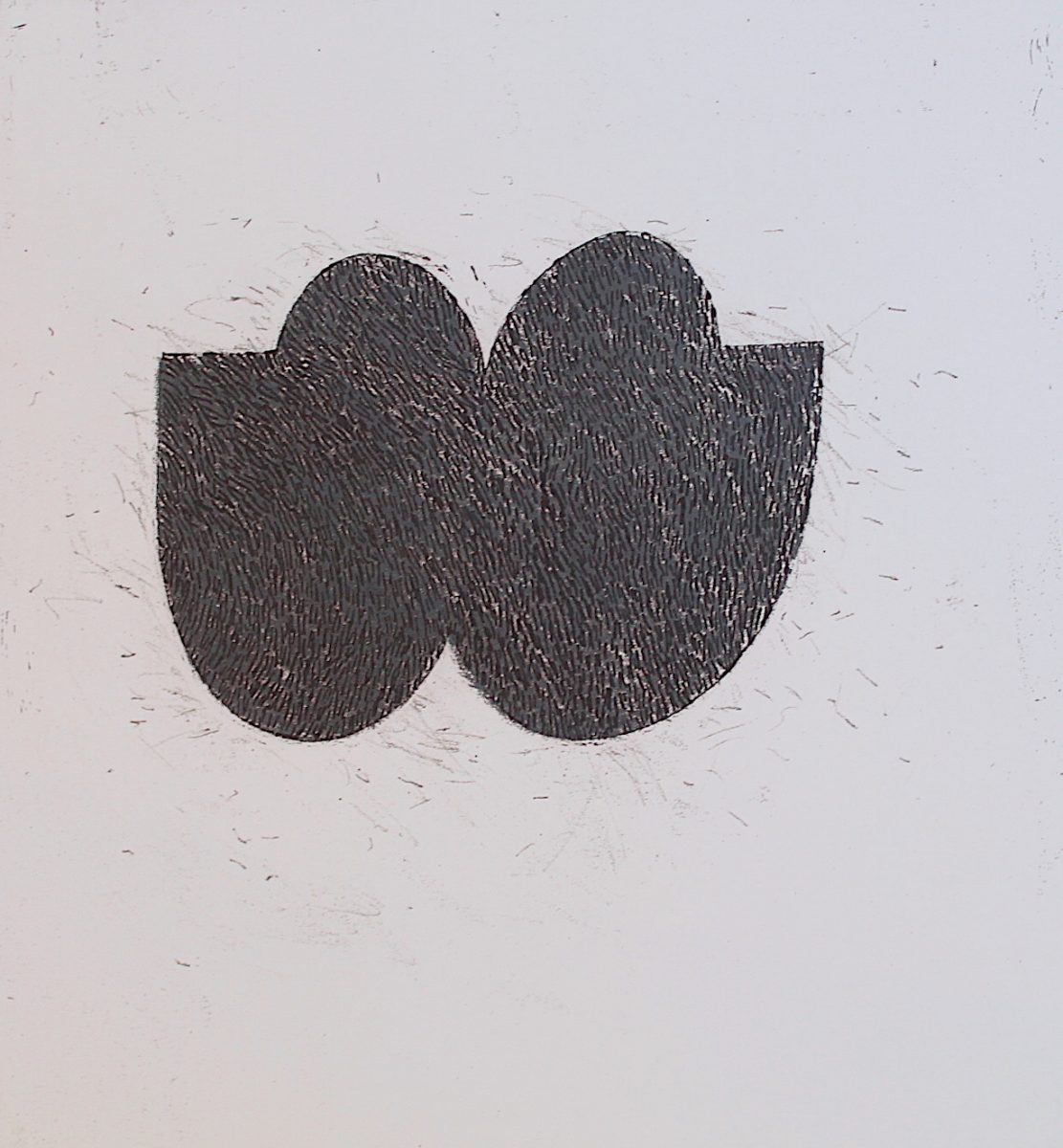 Graphic Studio Dublin: Selection, Kiss, Charles Tyrell