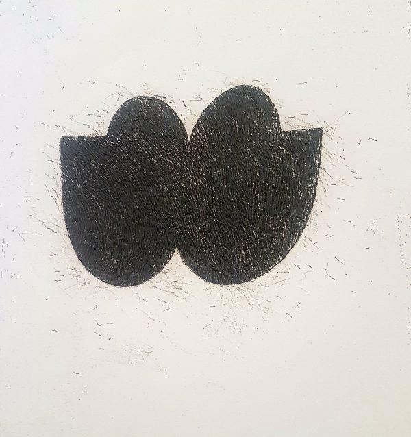 Graphic Studio Dublin: Kiss, Charles Tyrell