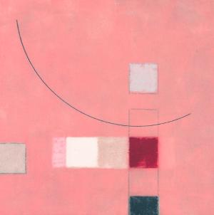 Graphic Studio Dublin •Felim Egan: Graphic Studio Dublin: Wavelet