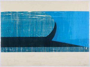 Graphic Studio Dublin •Tom Phelan: Graphic Studio Dublin: August Wave
