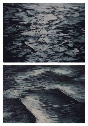 Graphic Studio Dublin •Deirdre McKenna: