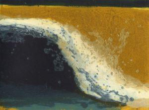 Graphic Studio Dublin •Gwen O'Dowd: Gwen O'Dowd, Tonn Study II