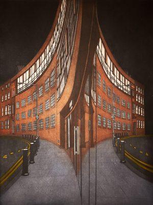 Graphic Studio Dublin •Vaida Varnagiene: