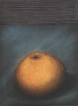 Graphic Studio Dublin • Robert Russell: An Orange, Robert Russell