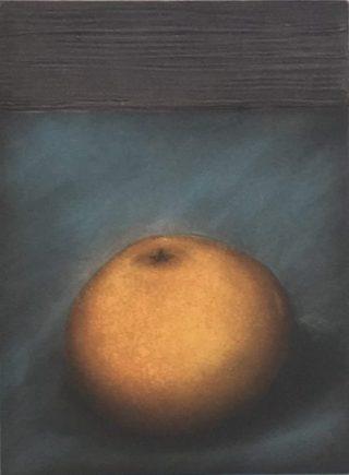 An Orange, Robert Russell