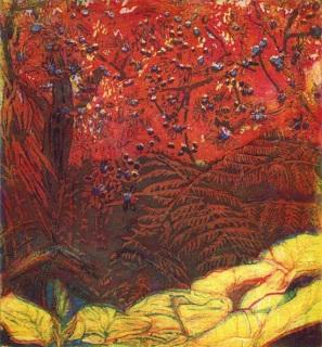Fiery Ferns, Adrienne Symes