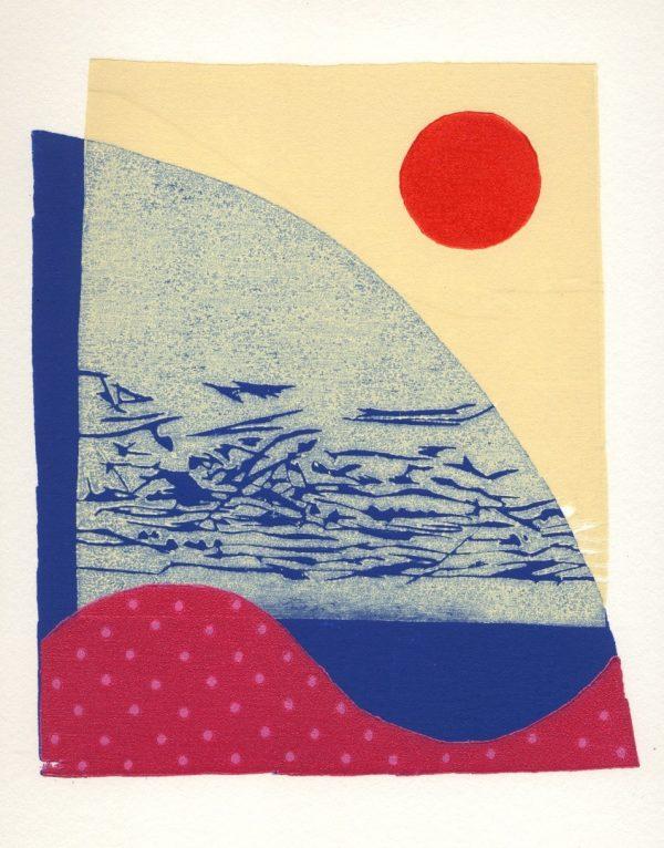 Mistery Moon, Gerard Cox