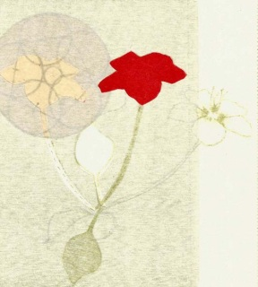 Scarlet pimpernel, Sharon Lee