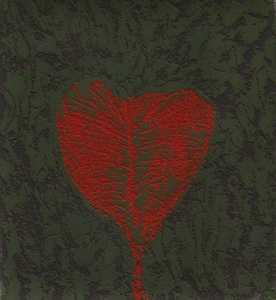 Tree Heart, Zoe Dalton