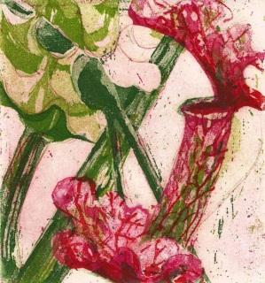 Tropical Plant, Deirdre Shanley