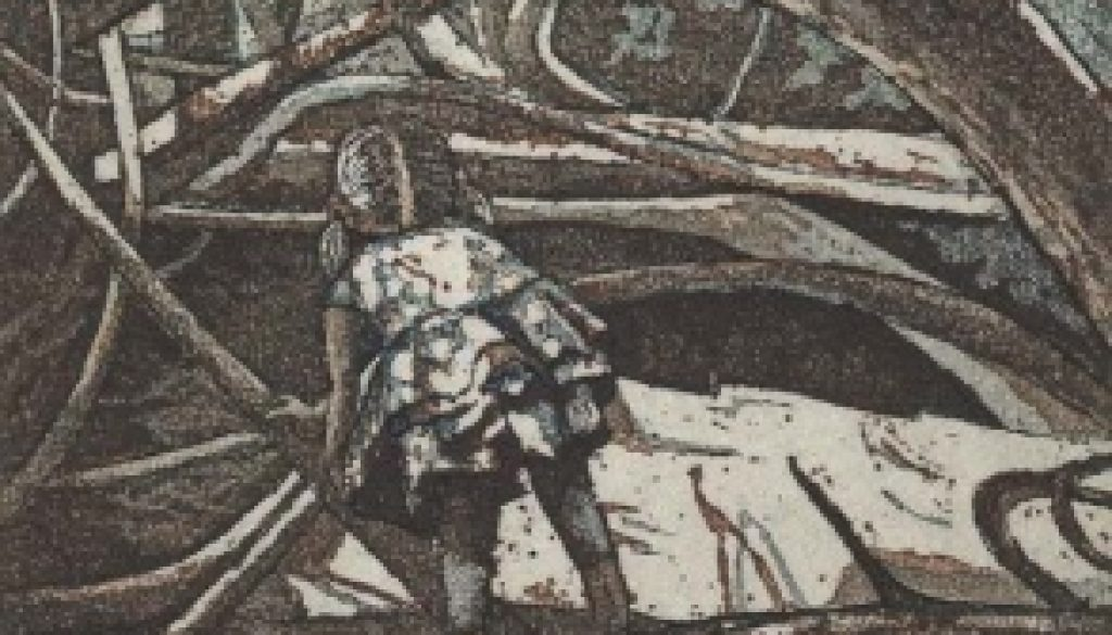 Wrenn's Nest, Mary Plunkett