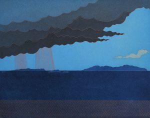 Graphic Studio Dublin •Yoko Akino: Cliara