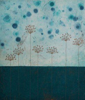 Graphic Studio Dublin •Yoko Akino: In the Gap