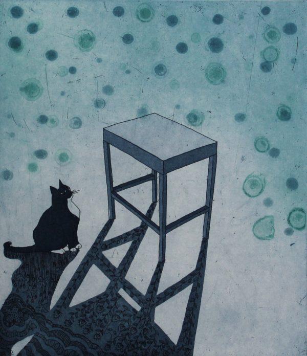 Yoko Akino, Negative Capability 2