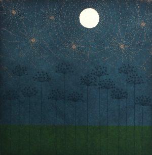 Graphic Studio Dublin •Yoko Akino: Someone is alwyas awake 2