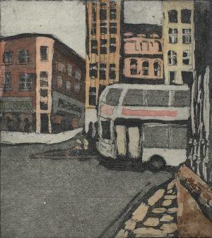 Citystreet 2, Mureen Buckley