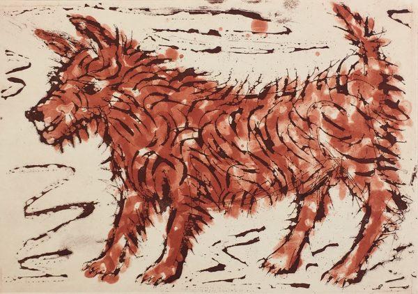 Dog, John Behan