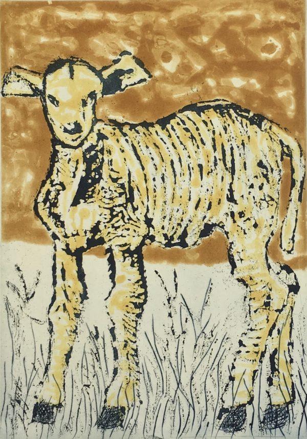 Lamb, John Behan