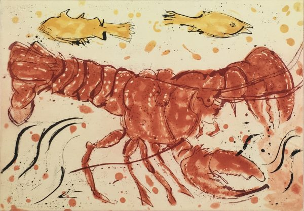 Lobster, John Behan