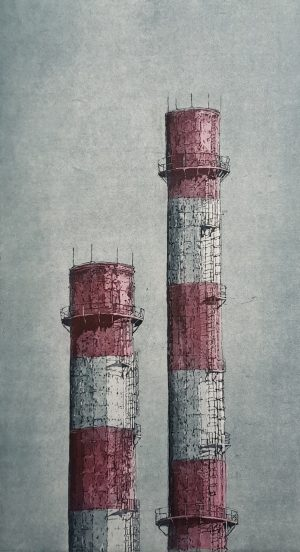 Chimneys, Susan Early