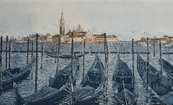 San Giorgio Maggiore, Susan Early