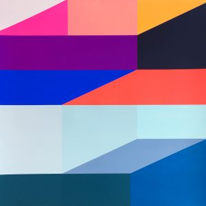 Graphic Studio Dublin •Frea Buckler: Code2