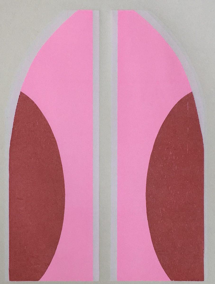 Lipstick III, Tom Phelan